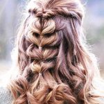 Style Your Medium Layered Hair Quickly With Our 27 Ideas     #hair #ideas #Layer...