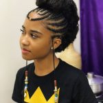TOTALLY HIP NATURAL HAIR MOHAWK STYLES