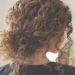 Terrific Photographs Natural Curly Hair bride Tips  It's a common fact: female...