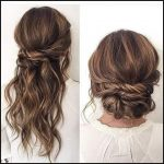 The Best 25 Bridesmaid Braided Hairstyles Ideas on ... | Simple Hairstyles - # #...