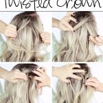 The Prettiest Braided Hairstyles for Long Hair with Tutorials Every girl loves b… - Hair Styles