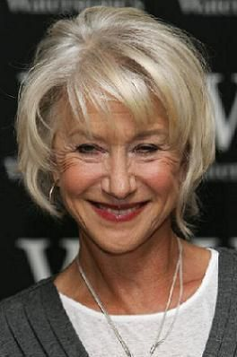 The best hairstyles for women over 50 – Linda Cretzmeyer – Daily Pin Blog – #cre…