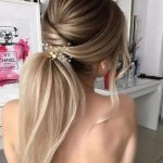 The best ideas of beautiful graduation hairstyles 2018-2019 - Photo News - hairstyleto