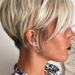 The best short haircuts for your thin hair - New Site