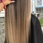 Those who want to go with blonde and brown hair color, this article is …