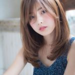 Today's trend is creating a hairstyle on long hair making bangs cut in it. So, i...