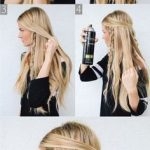 Top 10 Messy Braided Hairstyle Tutorials to Be Stylish This Fall - Top Inspired