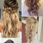 Top 15 Wedding Hairstyles for 2017 Trends - Page 3 of 3 - EmmaLovesWeddings