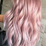 Trendiest Pink Hair Color Ideas & Trends for Long Hair In 2018 | Stylesmod