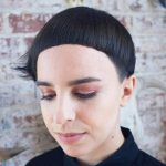 Trendy Bowl Cut Hairstyles  Ideas And Styles For 2018