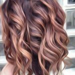 Trendy Hair Color Winter 2019 Trends Ideas
