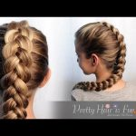 Upstyle Hairstyles | Show Me Long Hairstyles | Simple Updo Styles