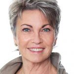 Very Short Haircuts for Older Women for New Look - The UnderCut
