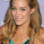 Wedding hairstyles half up half down side waves lauren conrad 63 best ideas #lau...