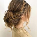Who does not worry about their looks in prom night? A distinct prom hairstyle ca...