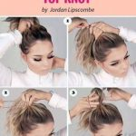 Wonderful Easy hairstyles for medium hair exist – lazy ladies, it is time to rejoice! Has it ever occurred to you that you are entirely bored of that same way you style your hair all the time? Wel .. - Hairstyles