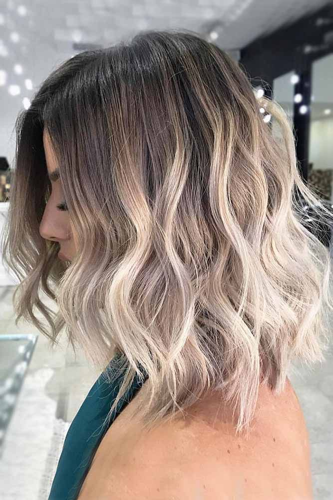 You Need To Get One Of These 24 Timeless Medium Layered Haircuts
