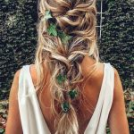 You will find here a plethora of boho wedding hairstyles for all tastes, … – Women's Hairstyles - Site Today