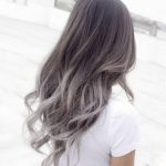 awesome 45 Unbelievable Silver Ombre Hair, Grey Ombre Hair — Stunning Ways of Wearing – My Blog