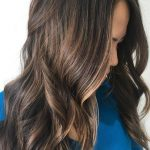 #babylights #brunette #interest #subtle #maneSubtle Brunette Babylights (Mane In...
