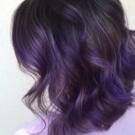 brunette-purple-balayage-short-hair.jpg (500×600)