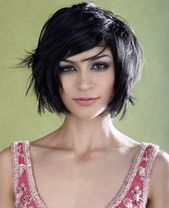 #haircuts #haircut #short #black #womenshort haircuts 2014 black women  Short H