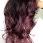 neueste Rose Brown Frisur #brownhair